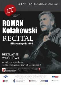 romek-plakat